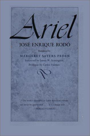 Ariel   1988 edition cover