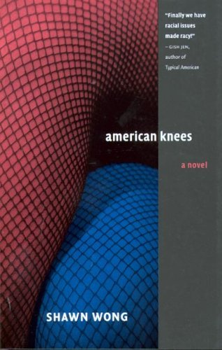 American Knees   2005 edition cover