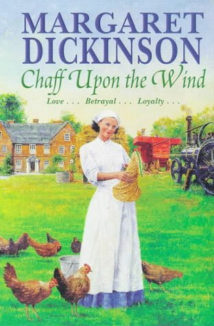 Chaff Upon the Wind N/A edition cover