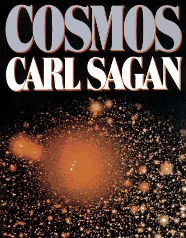 Cosmos  N/A edition cover