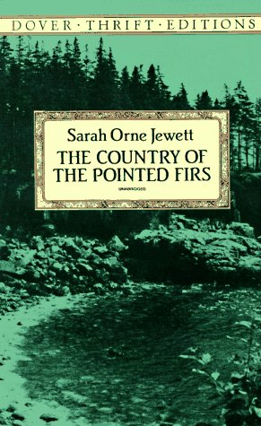 Country of the Pointed Firs   1994 (Unabridged) edition cover