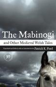 Mabinogi and Other Medieval Welsh Tales  2nd 2008 edition cover