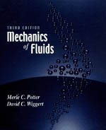 Mechanics of Fluids  3rd 2002 (Revised) 9780534379964 Front Cover