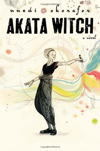 Akata Witch   2011 edition cover