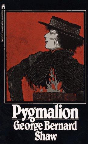 Pygmalion   1989 (Reprint) 9780671704964 Front Cover