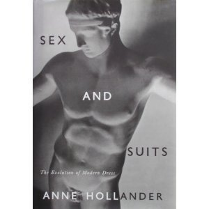 Sex and Suits   1994 9780679430964 Front Cover