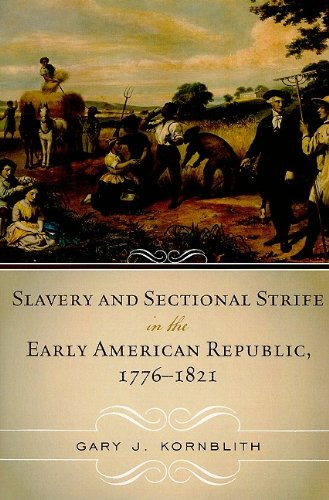 Slavery and Sectional Strife In   2009 edition cover