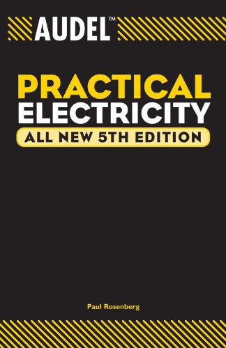 Practical Electricity  5th 2004 (Revised) edition cover