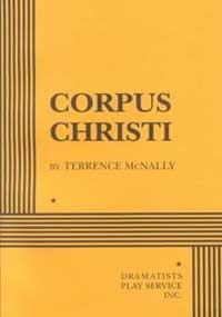 Corpus Christi   1999 edition cover