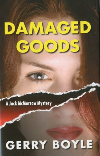 Damaged Goods   2010 edition cover