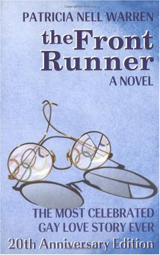 Front Runner   1974 (Reprint) edition cover