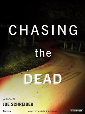 Chasing the Dead:  2006 edition cover