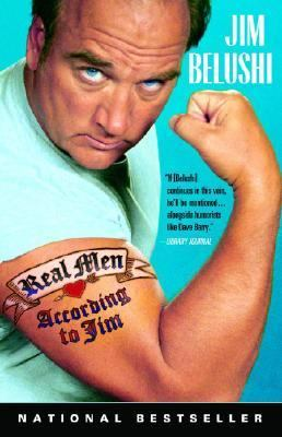 Real Men According to Jim  2007 9781401308964 Front Cover