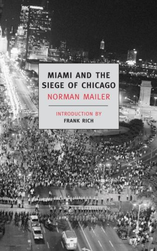 Miami and the Siege of Chicago   2008 9781590172964 Front Cover