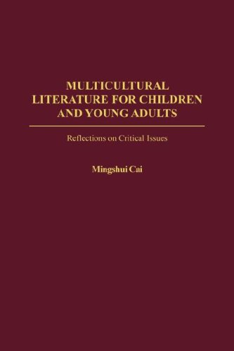 Multicultural Literature for Children an  2006 edition cover