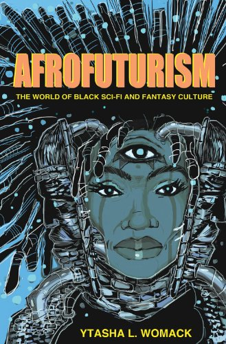 Afrofuturism The World of Black Sci-Fi and Fantasy Culture  2013 edition cover