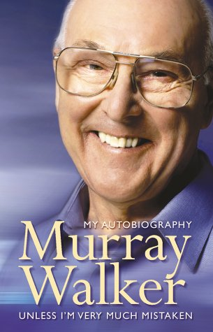 Murray Walker N/A edition cover