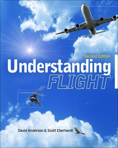 Understanding Flight  2nd 2009 edition cover