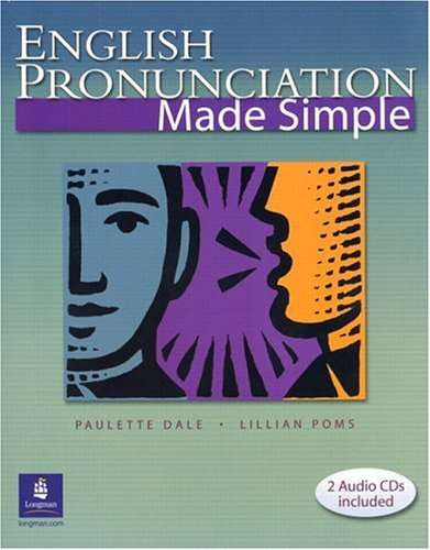 English Pronunciation Made Simple  2nd 2004 edition cover