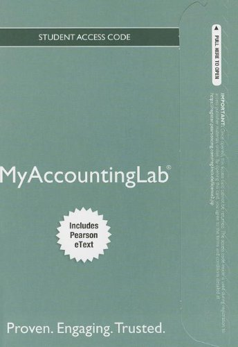 For Horngren's Financial and Managerial Accounting  4th 2014 edition cover