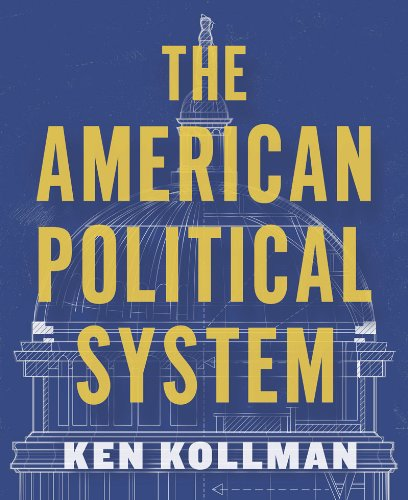 American Political System   2011 edition cover