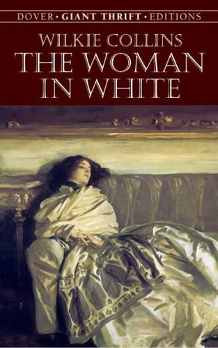 Woman in White   2005 edition cover