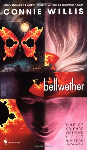Bellwether  N/A edition cover