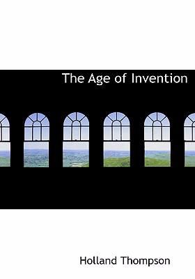 Age of Invention  2008 edition cover
