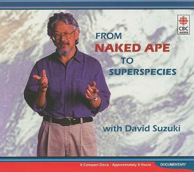 From Naked Ape to Superspecies:  2009 edition cover