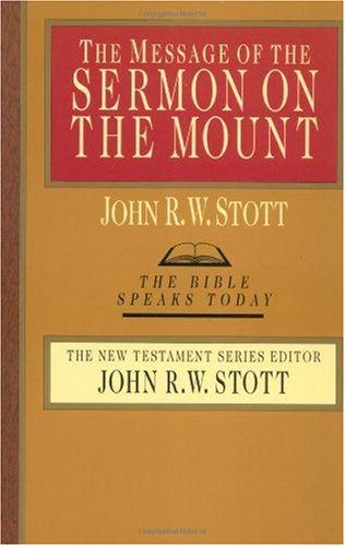 Message of the Sermon on the Mount Christian Counter-Culture N/A edition cover