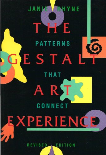 Gestalt Art Experience Patterns That Connect 2nd 1996 edition cover