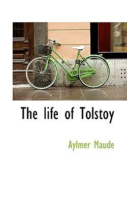 Life of Tolstoy N/A 9781117507965 Front Cover