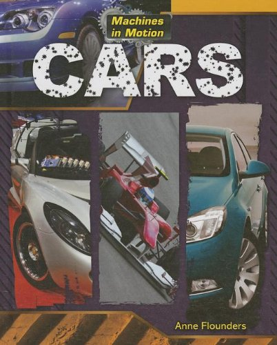 Cars:   2013 edition cover
