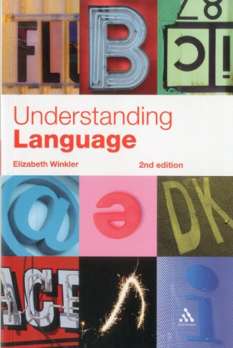 Understanding Language A Basic Course in Linguistics 2nd 2012 edition cover