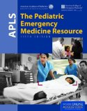 APLS The Pediatric Emergency Medicine Resource 5th 2012 edition cover