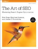 Art of SEO Mastering Search Engine Optimization 3rd 2015 edition cover