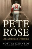 Pete Rose An American Dilemma N/A edition cover