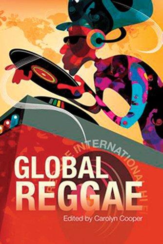 Global Reggae:   2012 edition cover