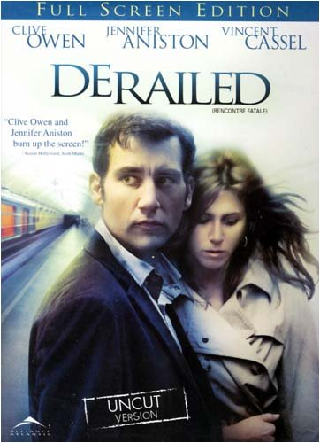 Derailed (Uncut Version) System.Collections.Generic.List`1[System.String] artwork