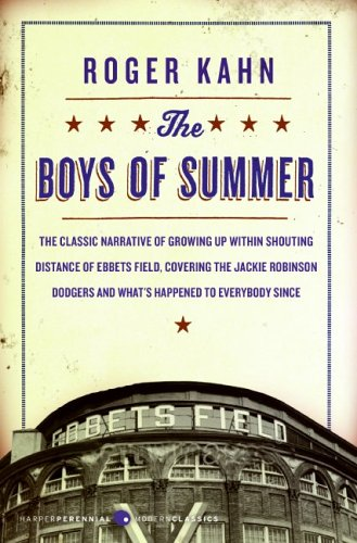Boys of Summer  N/A edition cover