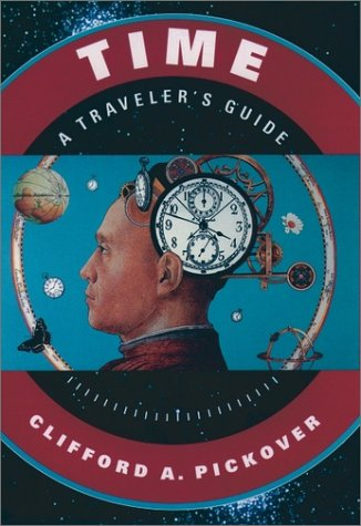 Time A Traveler's Guide  1999 edition cover