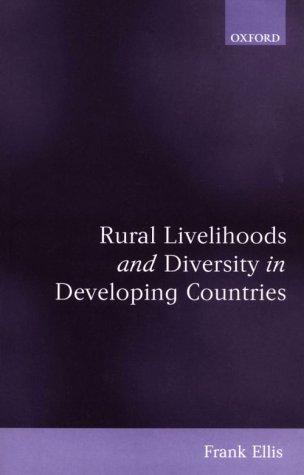 Rural Livelihoods and Diversity in Developing Countries   2000 edition cover