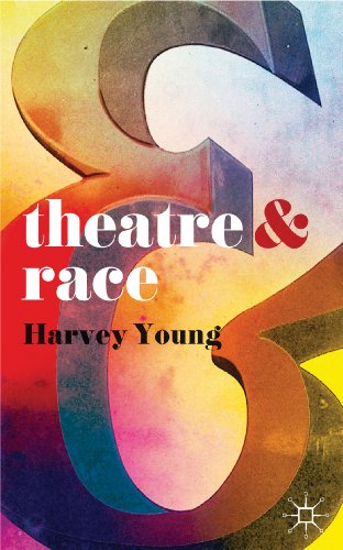 Theatre and Race   2013 edition cover