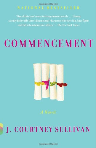Commencement   2010 edition cover