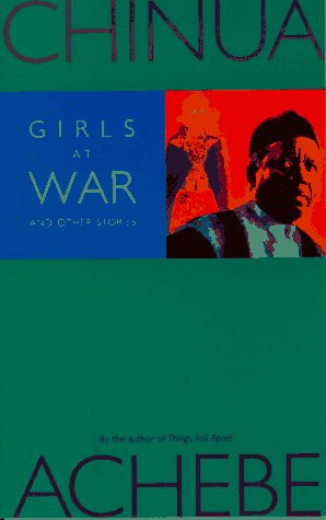 Girls at War And Other Stories N/A edition cover