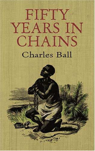 Fifty Years in Chains   2003 9780486430966 Front Cover