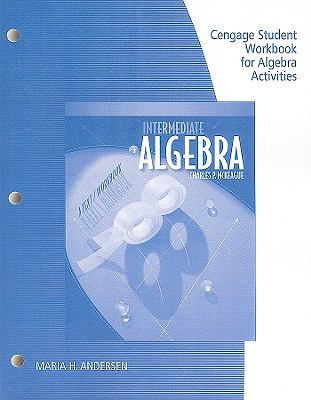 Beginning and Intermediate Algebr  8th 2011 (Student Manual, Study Guide, etc.) 9780538731966 Front Cover