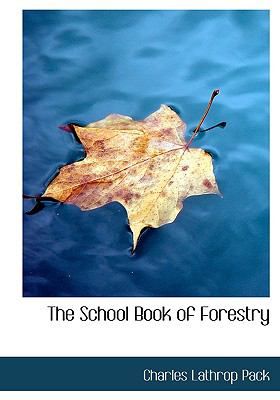 School Book of Forestry  2008 edition cover