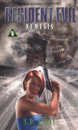 Nemesis   2000 edition cover