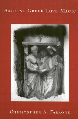 Ancient Greek Love Magic   1999 edition cover